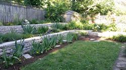 terraced garden 3