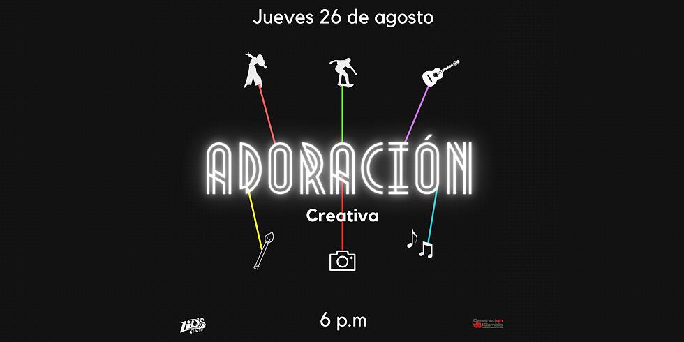 Adoración Creativa - Jóvenes VAH