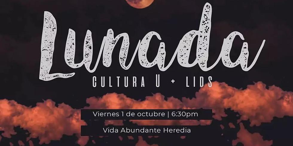 Lunada - LiDs y Cultura U