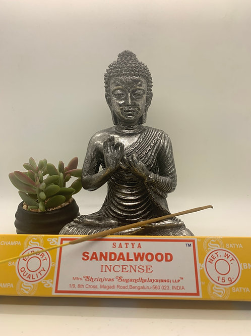 Satya Sandalwood Incense Sticks