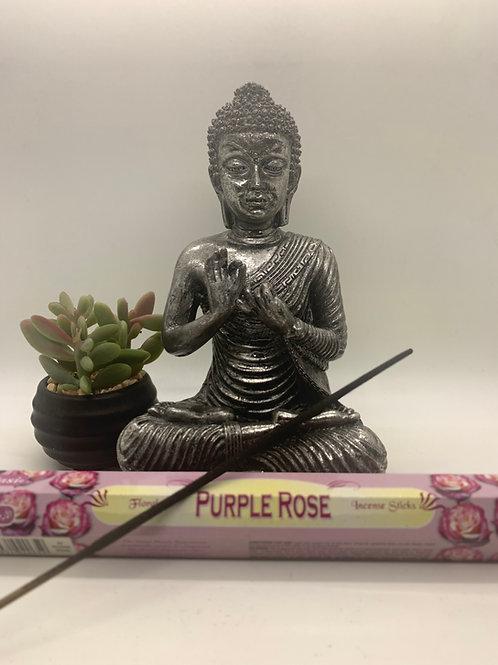Purple Rose Incense Sticks