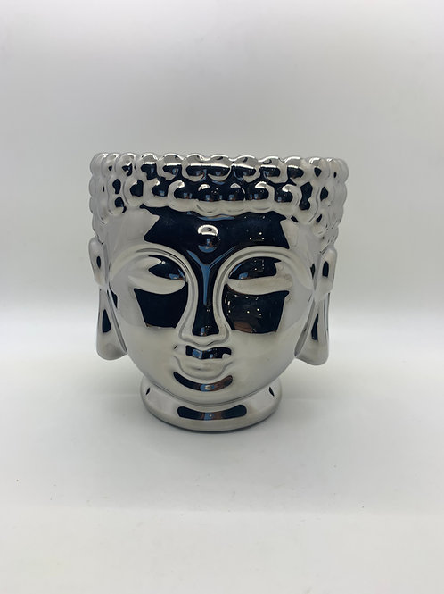 Ceramic Buddah Plant Pot