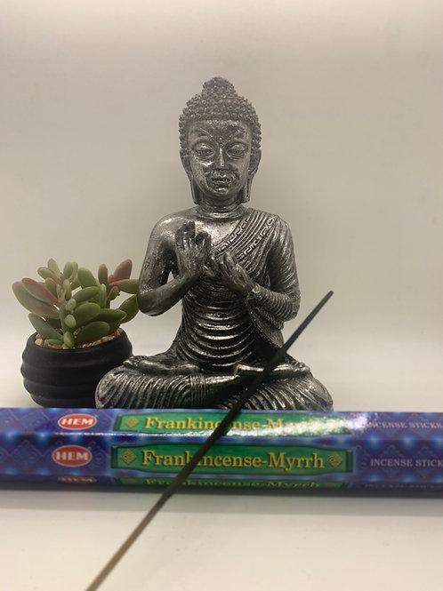 Frankincense-Myrrh Incense Sticks