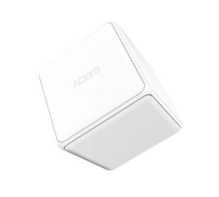 Aqara cube controler