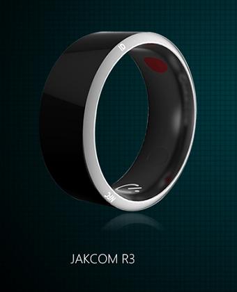 Умное кольцо R3