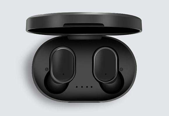 Bluetooth наушникиA6S TWS