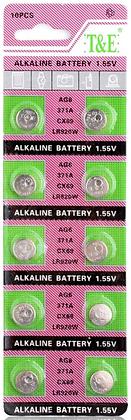 Батарейка часовая  AG6 LR921 1.55V