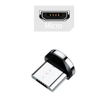 Головка для магнитной зарядки Micro