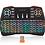 Беспроводная клавиатура I8 Plus