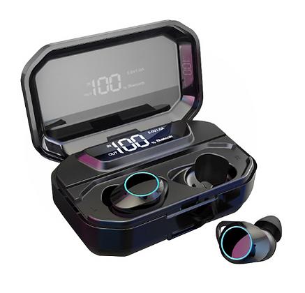 Bluetooth наушники G02 TWS