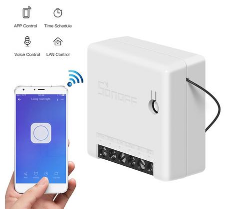 Smart Switch Sonoff mini W-Fi/LAN, 10A