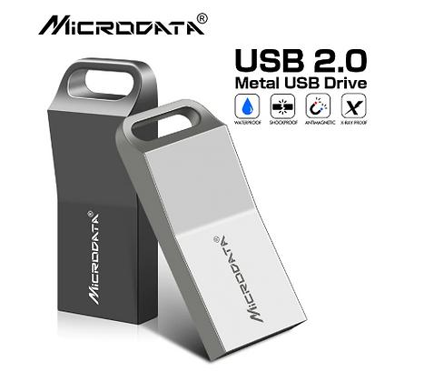 USB флэш накопитель MicroData