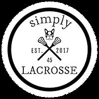 simply Lacrosse Logo