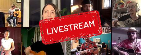 Confinement et initiatives culturelles : le Boom du Livestream