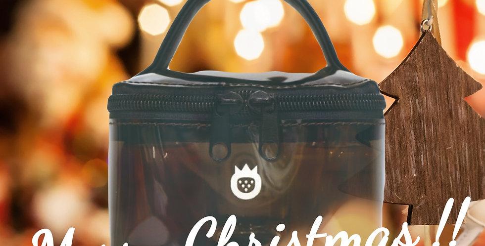 クリスマスコフレ4本セット