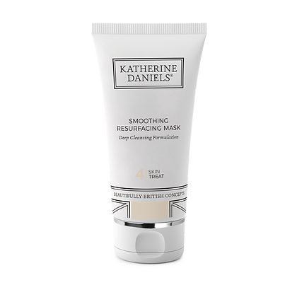 Smoothing Resurfacing Mask