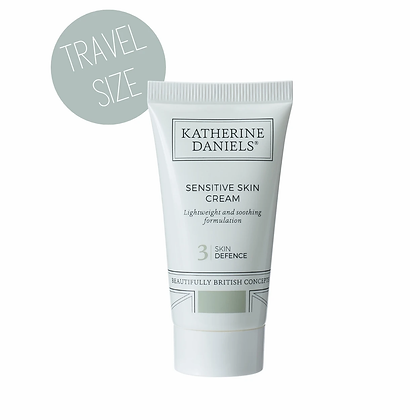 Travel Size Sensitive Skin Cream