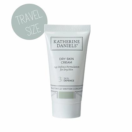 Travel Size Dry Skin Rich Cream