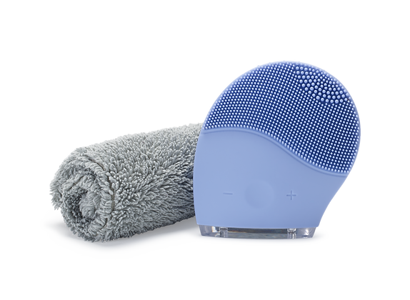 Essential Deep Cleansing & Skin Rejuvenating System