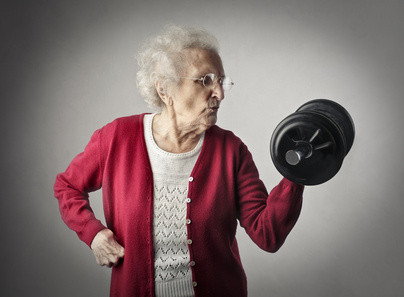 osteoporosis strength exercise