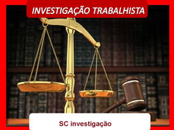 Investigações Casos Trabalhista