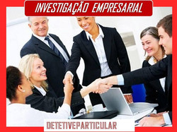 Investigação Empresarial