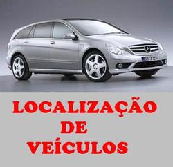 localização de veículos em toda SC