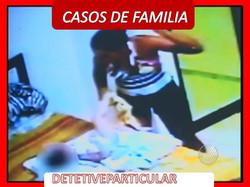 Investigação de Caso Familia