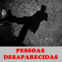 Localização pessoas desaparecidas