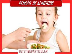 Investigação de Pensão de Alimento