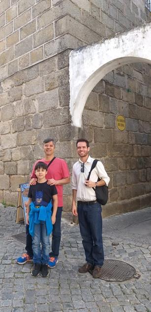 Évora Centro Histórico