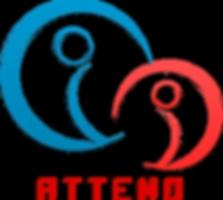 Logotipo ATTEND CRM