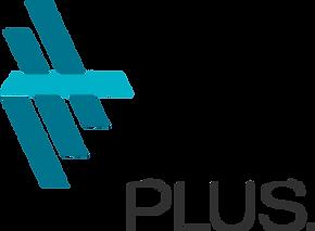 control plus logotipo