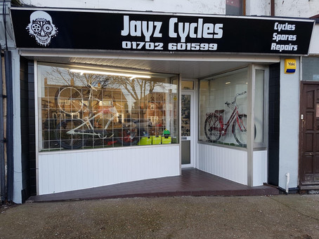 Our Friends Jayz Cycles