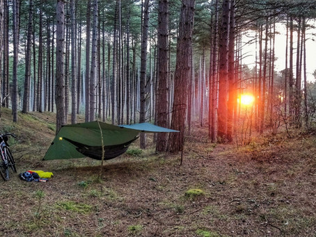 'Wild Camping'