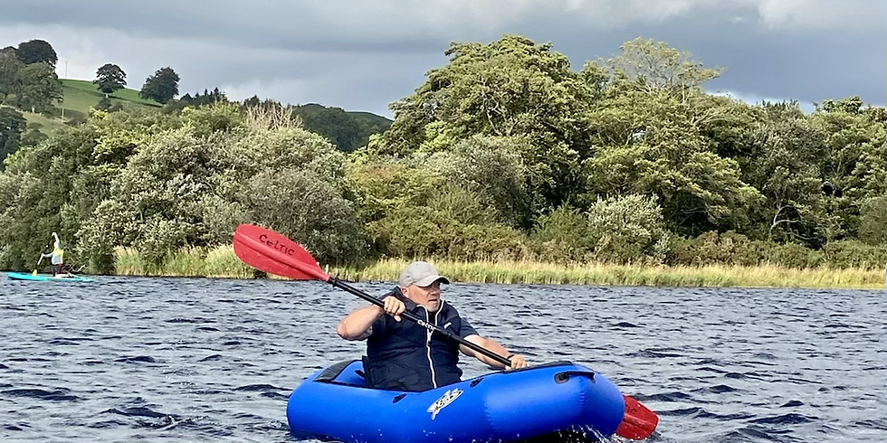 Try a Packraft