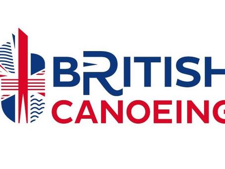 British Canoeing Featuring Sarah-Jane Coombes