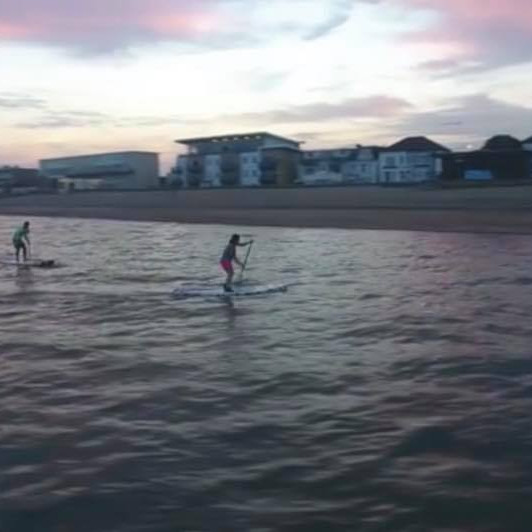 Summer Solstice Paddle