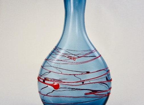 Pacific Vase 2