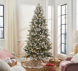 Heritage TSV Tree