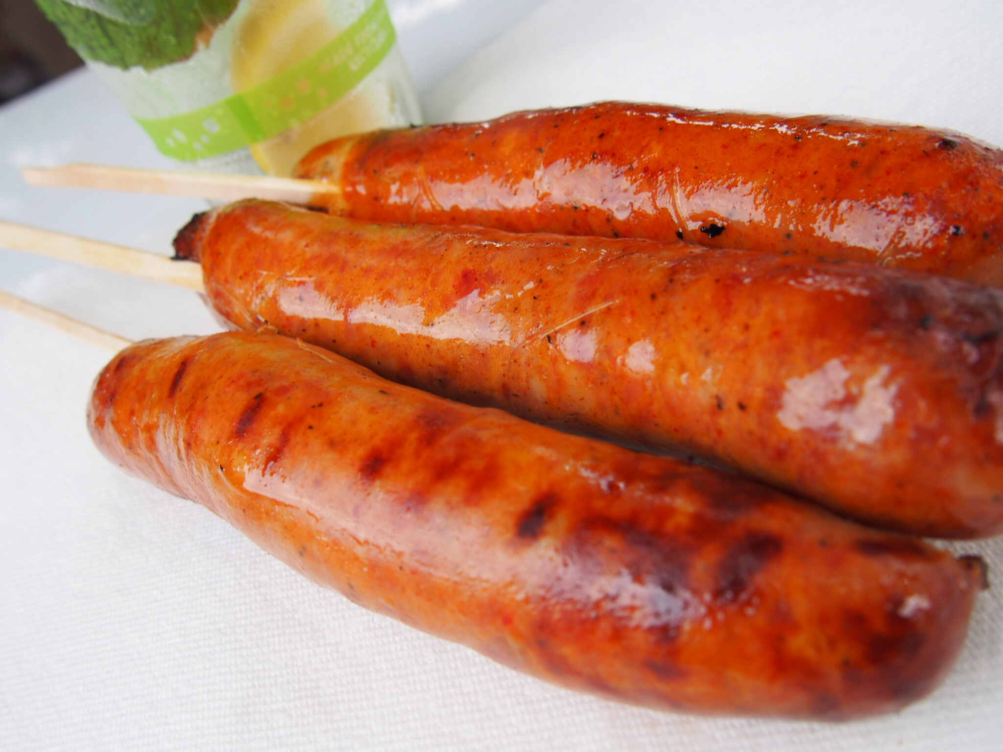 Portguese Sausage
