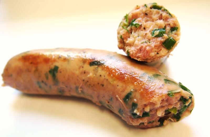 GYOZA Sausage