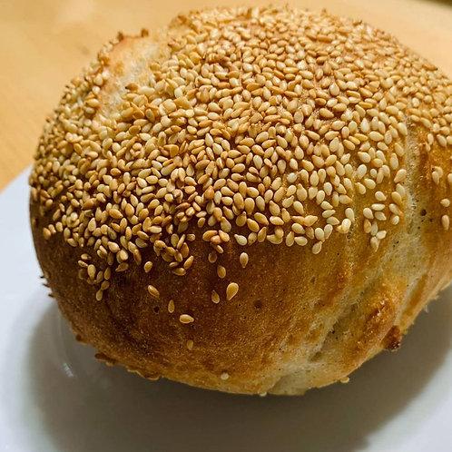 Italian Sesame Loaf