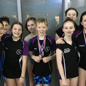 Success in Glenrothes for Bronze