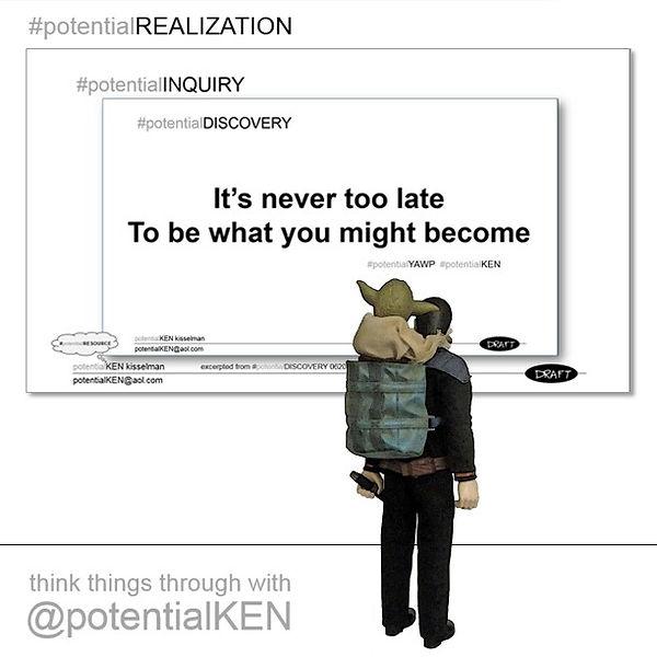 potentialKEN potentialDISCOVERY