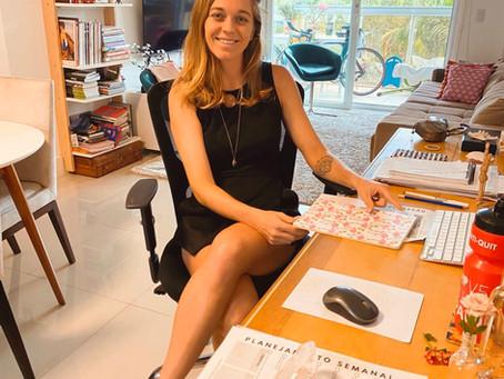 7 Dicas Para Não Errar no Home Office e Sair Bem Na Foto ou no Vídeo