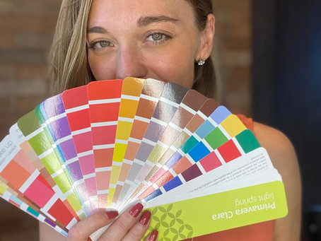 Entenda o Que é a Consultoria de Cores ou Análise de Coloração Pessoal