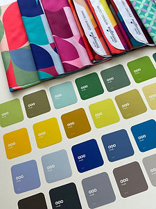 Consultoria de Coloração Pessoal