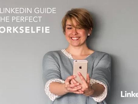 Linkedin - Dicas Para Ter Sua Foto Profissional e Fortalecer Sua Presença na Rede Social