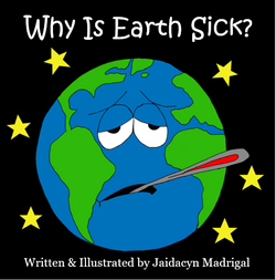Why Is Earth Sick?